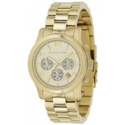 Women's Michael Kors Watch Runway MK5055 Chronograph