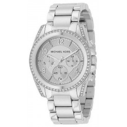 Women's Michael Kors Watch Blair MK5165 Chronograph