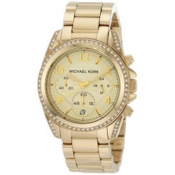 Women's Michael Kors Watch Blair MK5166 Chronograph