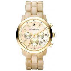 Women's Michael Kors Watch Showstopper MK5217 Chronograph