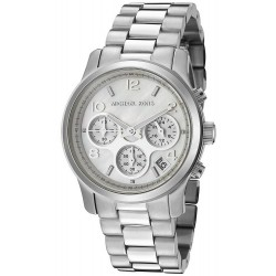 Women's Michael Kors Watch Runway MK5304 Chronograph