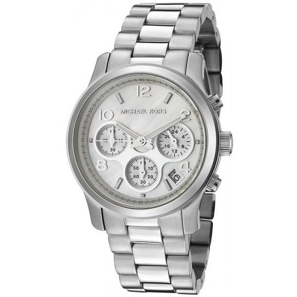 Buy Women's Michael Kors Watch Runway MK5304 Chronograph