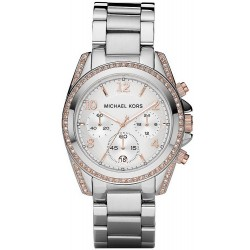 Women's Michael Kors Watch Blair MK5459 Chronograph