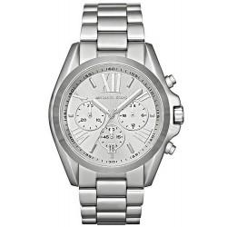 Unisex Michael Kors Watch Bradshaw MK5535 Chronograph