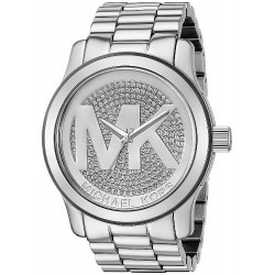 Women's Michael Kors Watch Runway MK5544