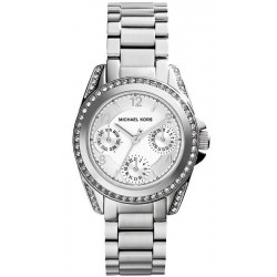 Women's Michael Kors Watch Mini Blair MK5612 Multifunction