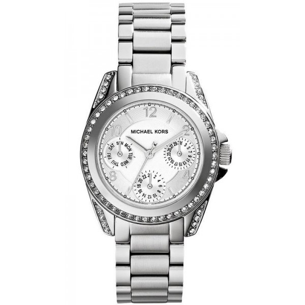 Buy Women's Michael Kors Watch Mini Blair MK5612 Multifunction