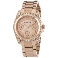 Women's Michael Kors Watch Mini Blair MK5613 Multifunction