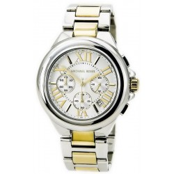 Buy Women's Michael Kors Watch Camille MK5653 Chronograph