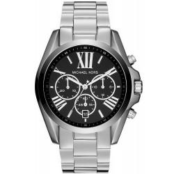 Unisex Michael Kors Watch Bradshaw MK5705 Chronograph