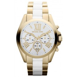 Buy Women's Michael Kors Watch Bradshaw MK5743 Chronograph