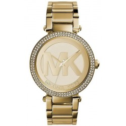 Women's Michael Kors Watch Parker MK5784