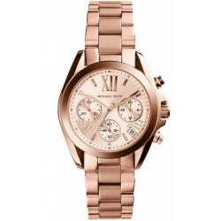 Women's Michael Kors Watch Mini Bradshaw MK5799 Chronograph