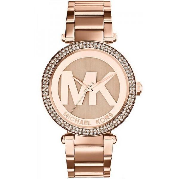 Buy Women's Michael Kors Watch Parker MK5865