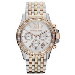 Women's Michael Kors Watch Everest MK5876 Chronograph