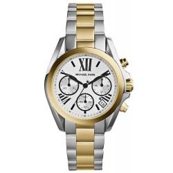 Women's Michael Kors Watch Mini Bradshaw MK5912 Chronograph