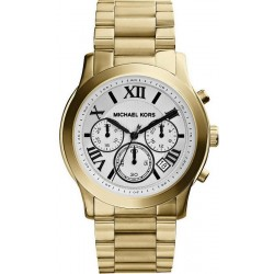 Unisex Michael Kors Watch Cooper MK5916 Chronograph