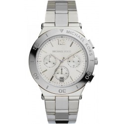 Unisex Michael Kors Watch Wyatt MK5932 Chronograph