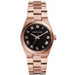 Women's Michael Kors Watch Channing MK5937