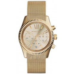 Unisex Michael Kors Watch Lexington MK5938 Chronograph