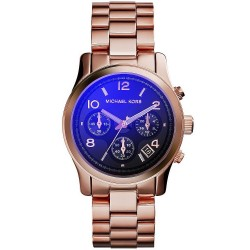 Women's Michael Kors Watch Runway MK5940 Chronograph