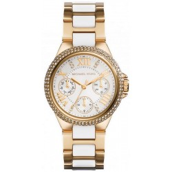 Buy Women's Michael Kors Watch Camille MK5945 Multifunction