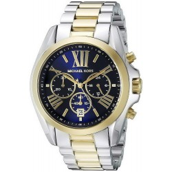 Unisex Michael Kors Watch Bradshaw MK5976 Chronograph