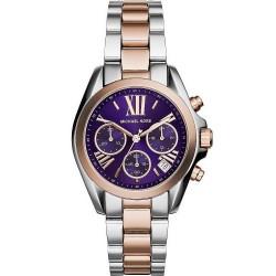 Women's Michael Kors Watch Mini Bradshaw MK6074 Chronograph