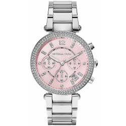 Women's Michael Kors Watch Parker MK6105 Chronograph
