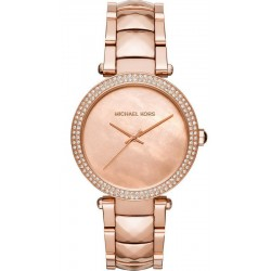 Women's Michael Kors Watch Parker MK6426 Mother of Pearl