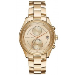 Buy Women's Michael Kors Watch Briar MK6464 Chronograph