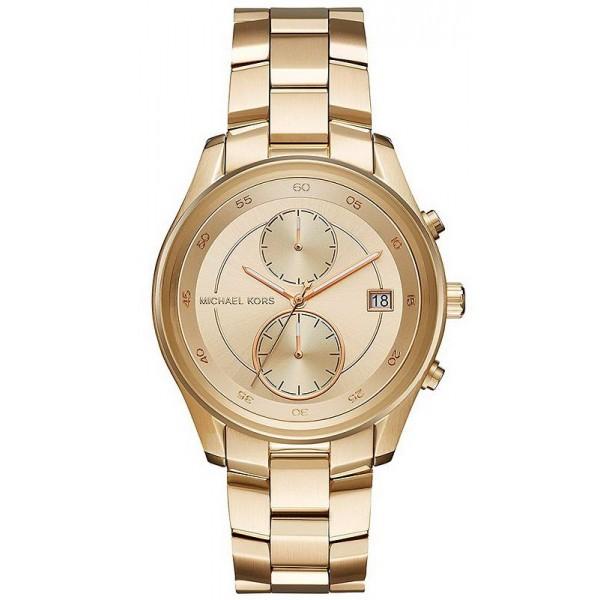 Buy Women's Michael Kors Watch Briar MK6464 Chronograph