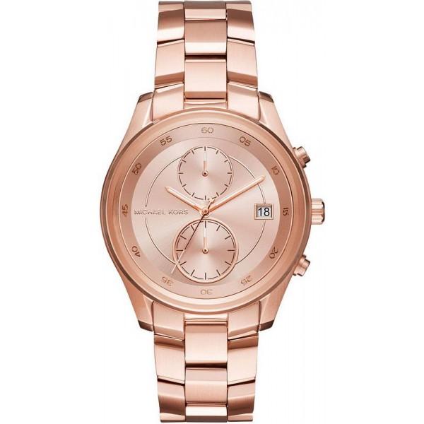 Buy Women's Michael Kors Watch Briar MK6465 Chronograph
