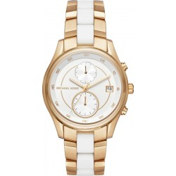 Buy Women's Michael Kors Watch Briar MK6466 Chronograph