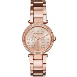Women's Michael Kors Watch Mini Parker MK6470