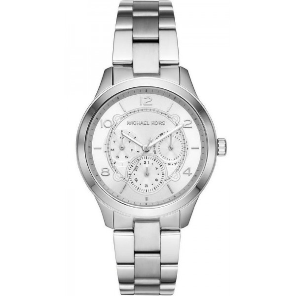 Buy Women's Michael Kors Watch Runway MK6587 Multifunction