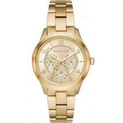 Women's Michael Kors Watch Runway MK6588 Multifunction