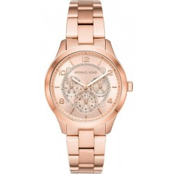 Women's Michael Kors Watch Runway MK6589 Multifunction