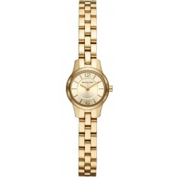 Women's Michael Kors Watch Petite Runway MK6592