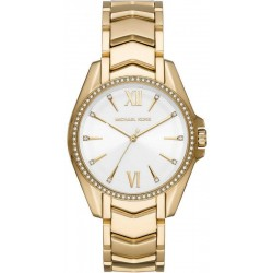 Women's Michael Kors Watch Whitney MK6693