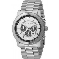 Buy Men's Michael Kors Watch Runway MK8060 Chronograph