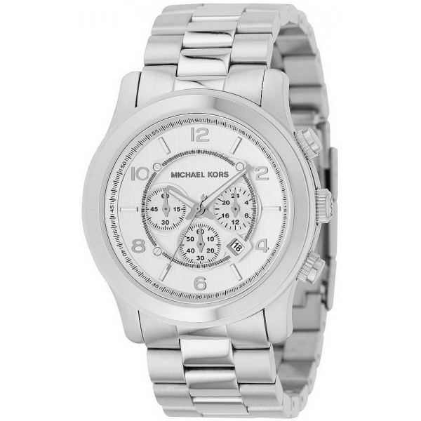 Buy Men's Michael Kors Watch Runway MK8086 Chronograph
