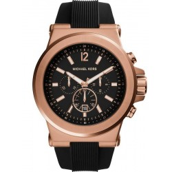 Buy Men's Michael Kors Watch Dylan MK8184 Chronograph