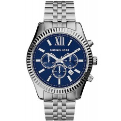 Buy Men's Michael Kors Watch Lexington MK8280 Chronograph