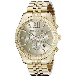 Men's Michael Kors Watch Lexington MK8281 Chronograph