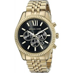 Men's Michael Kors Watch Lexington MK8286 Chronograph