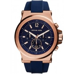 Men's Michael Kors Watch Dylan MK8295 Chronograph