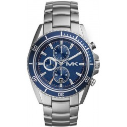 Buy Men's Michael Kors Watch Lansing MK8354 Chronograph