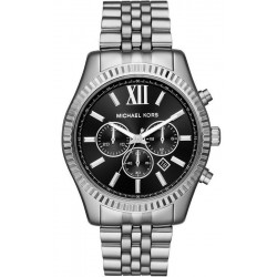 Men's Michael Kors Watch Lexington MK8602 Chronograph