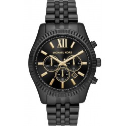 Buy Men's Michael Kors Watch Lexington MK8603 Chronograph